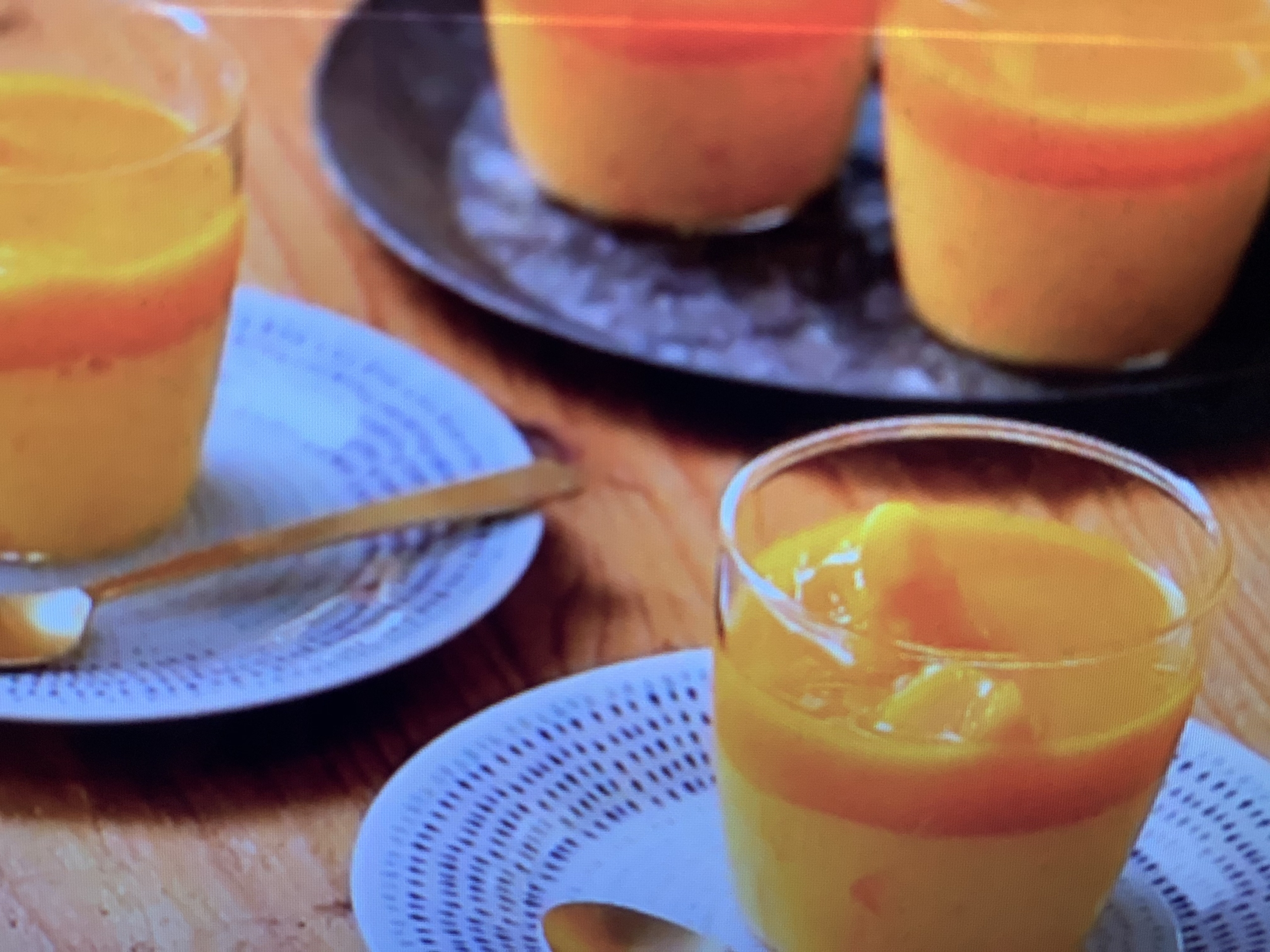あさイチ マンゴープリン レシピ 画像