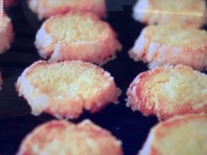 【ヒルナンデス】袋もみサクサククッキー。だれウマさんのレシピ。