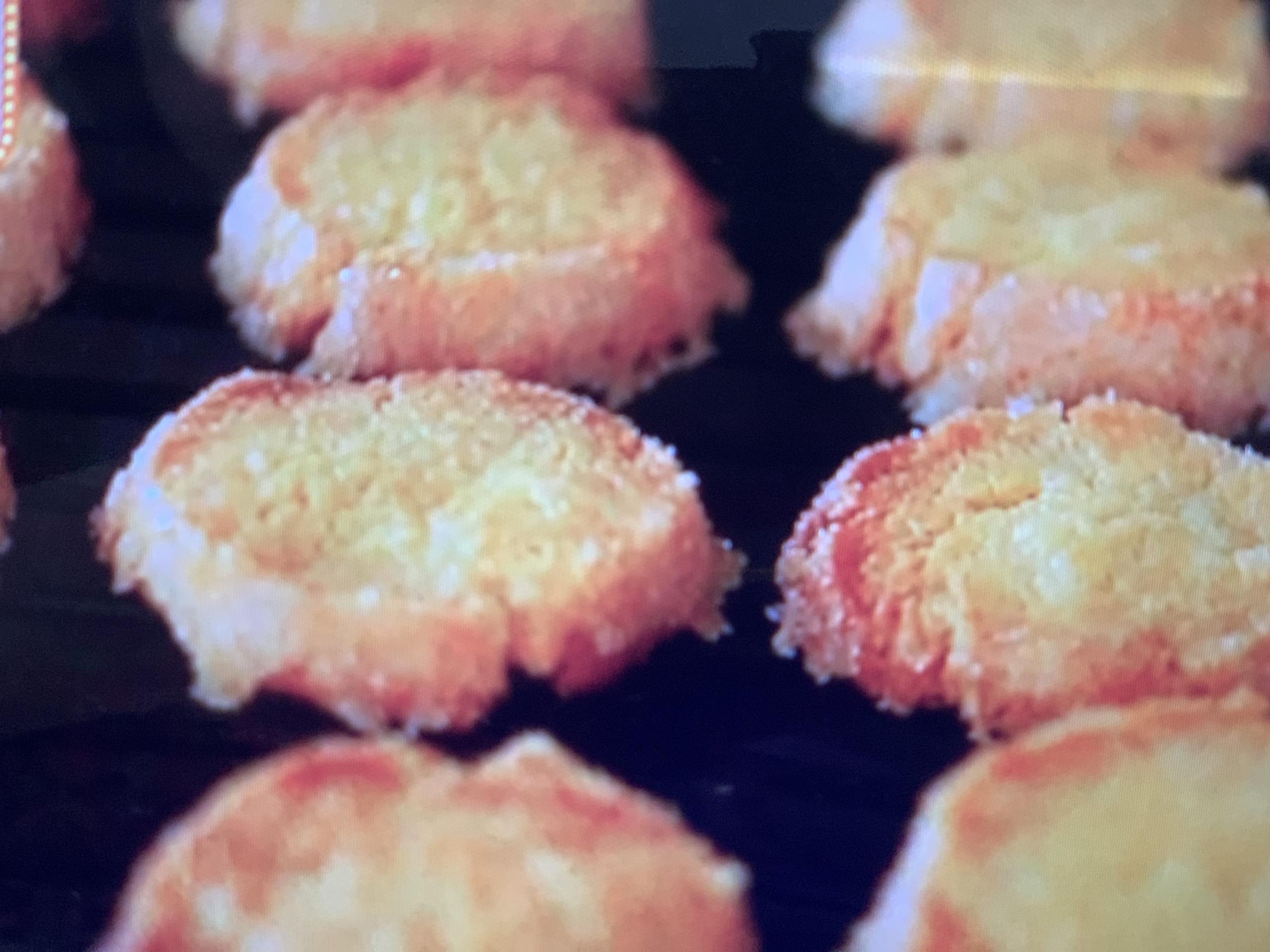 ヒルナンデス クッキー レシピ 画像