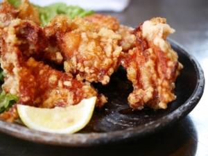 【男子ごはん】広末さんちの唐揚げ。広末涼子さんのレシピ。