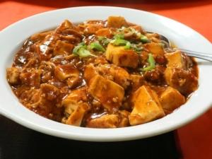 【スッキリ】麻婆豆腐。大津光太郎シェフの黄金比率レシピ。