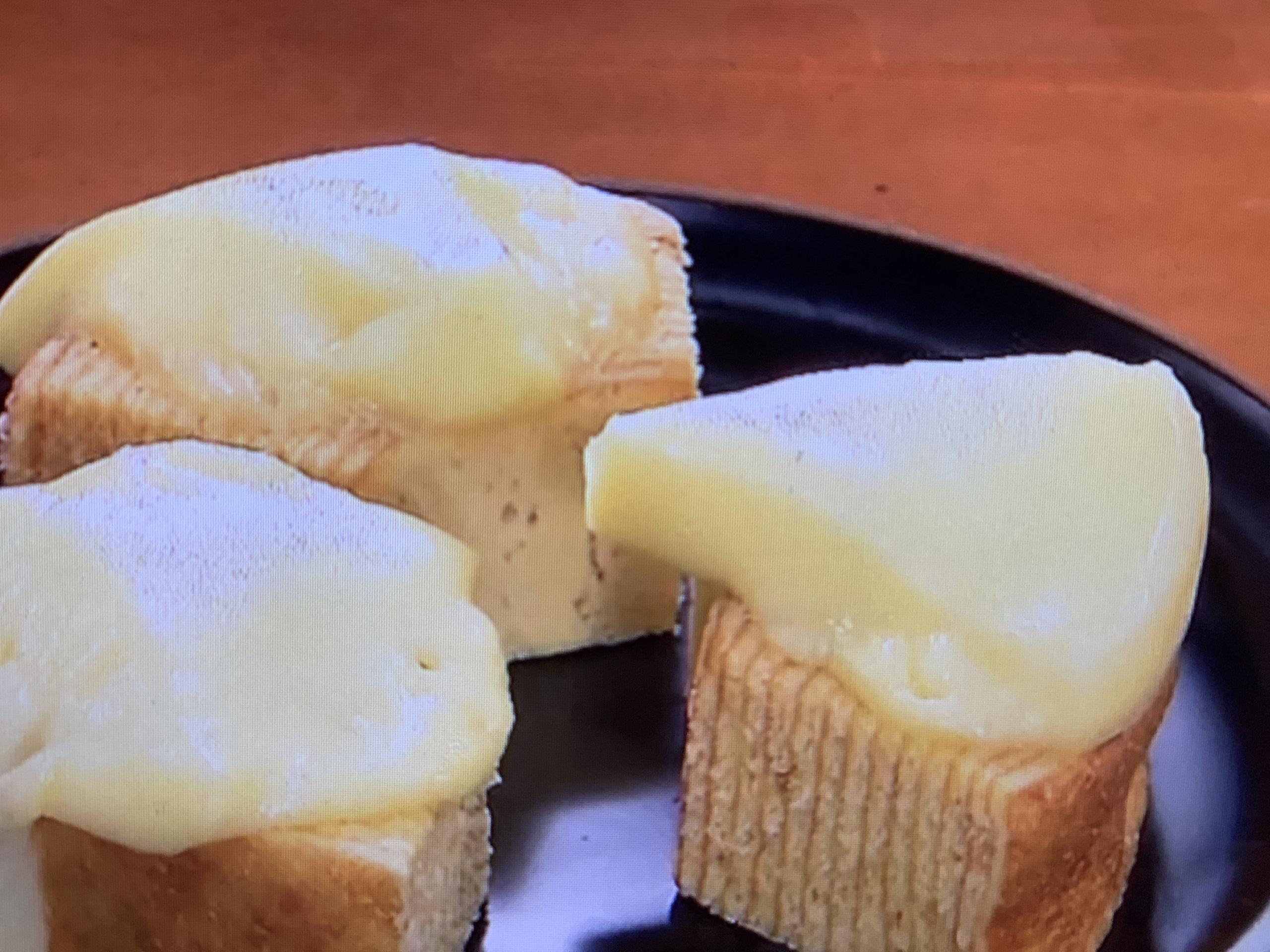 家事ヤロウ 6Pチーズバウム レシピ 画像