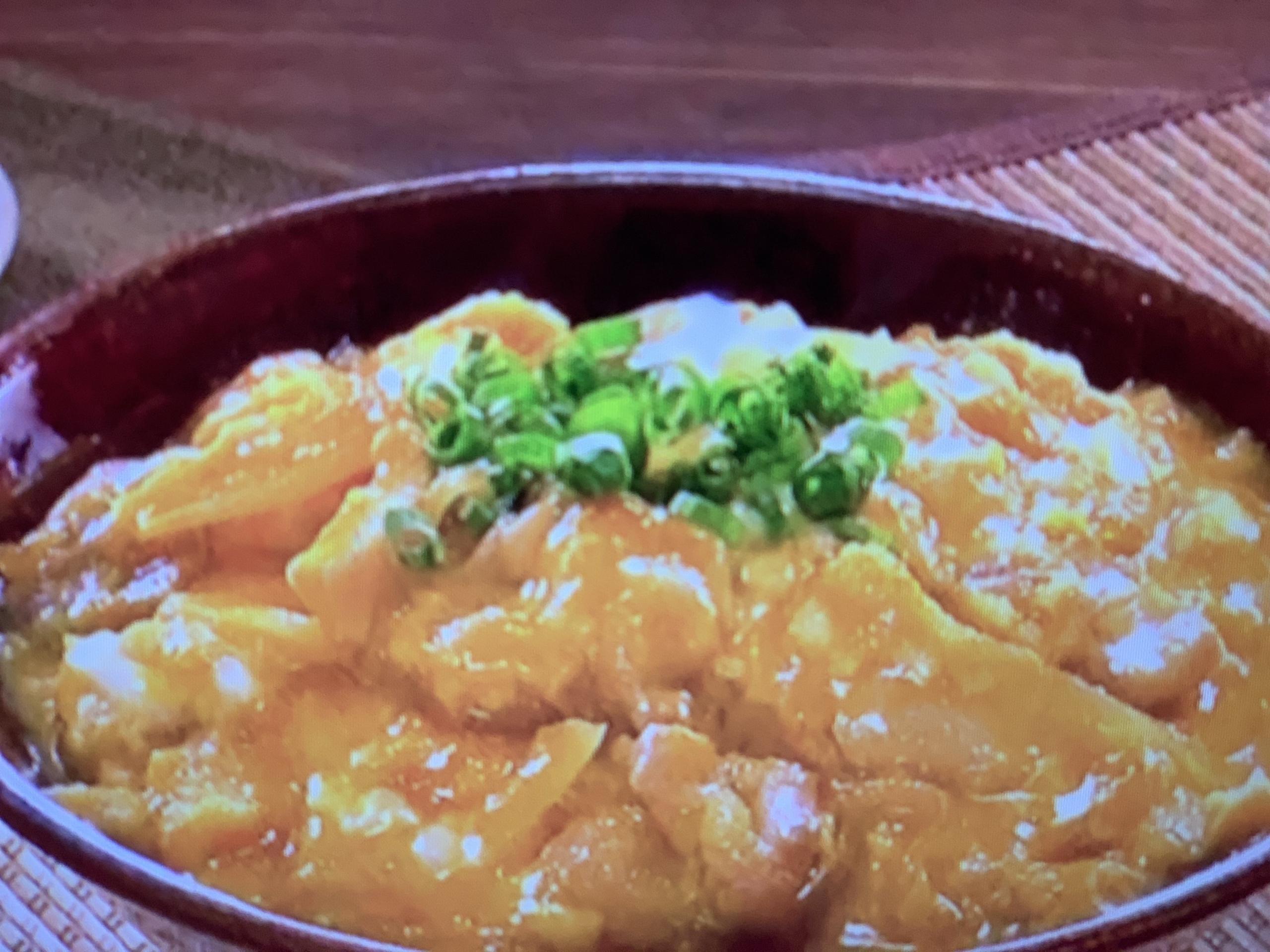 リュウジ レシピ 親子丼 画像