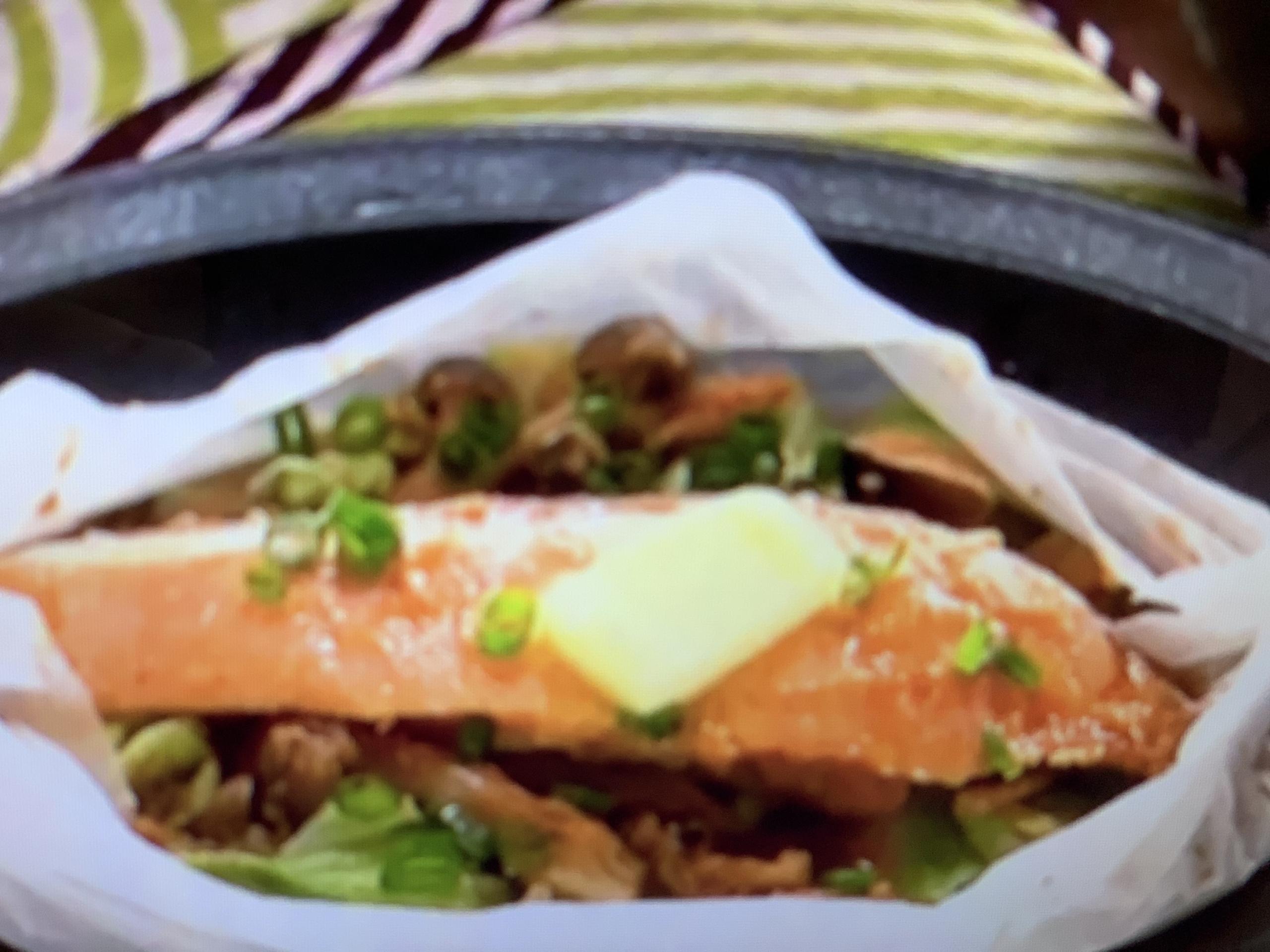 リュウジ レシピ 鮭のちゃんちゃん蒸し 画像