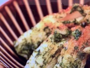 【土曜はナニする】油で揚げないちくわの磯辺揚げ。ジョーさんのレシピ。