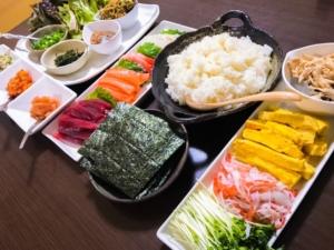 【林修の今でしょ!講座】手巻き寿司ネタの変わり種レシピ